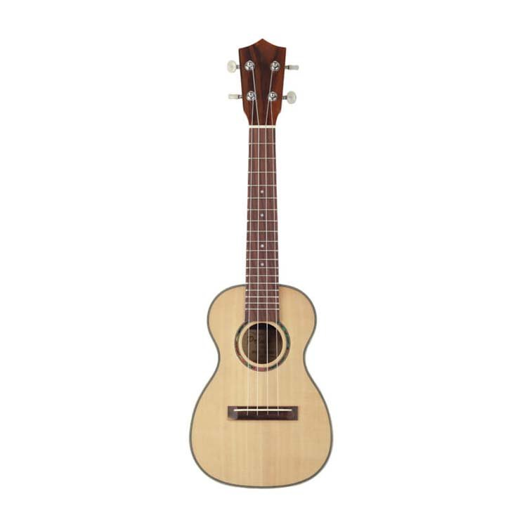 Укулеле концерт Prima M332C (Solid Spruce / Rosewood)