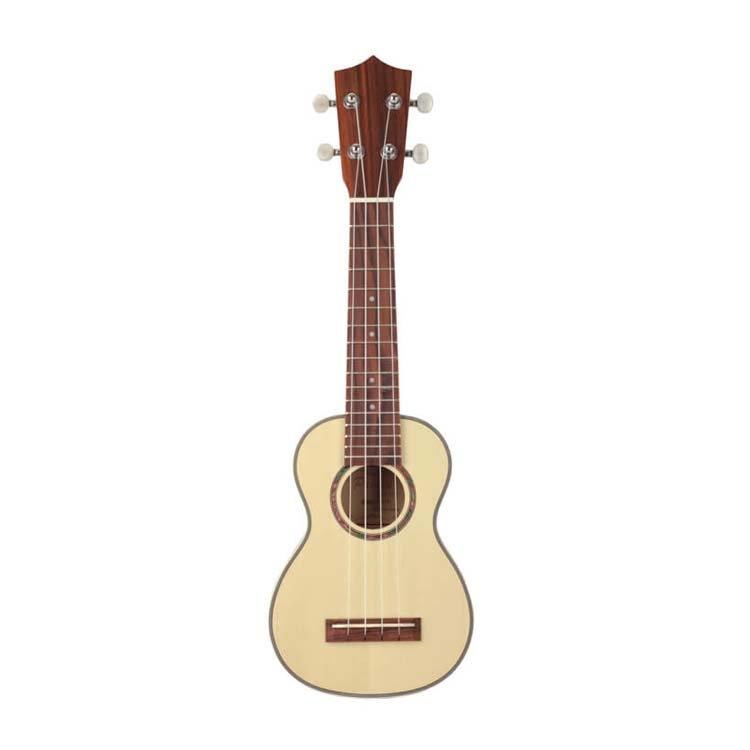 Укулеле сопрано Prima M328S (Solid Spruce / Acacia)