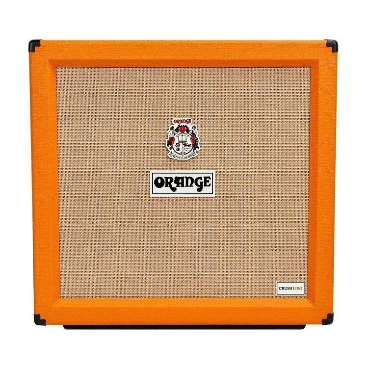 Гітарний кабінет Orange CR-PRO-CAB-412