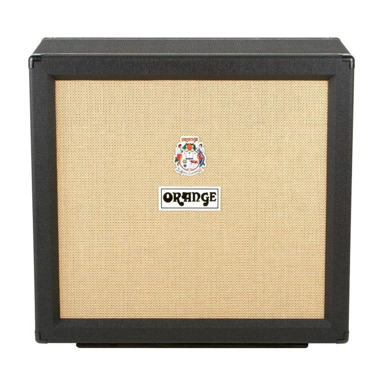 Гітарний кабінет Orange PPC412-BLK