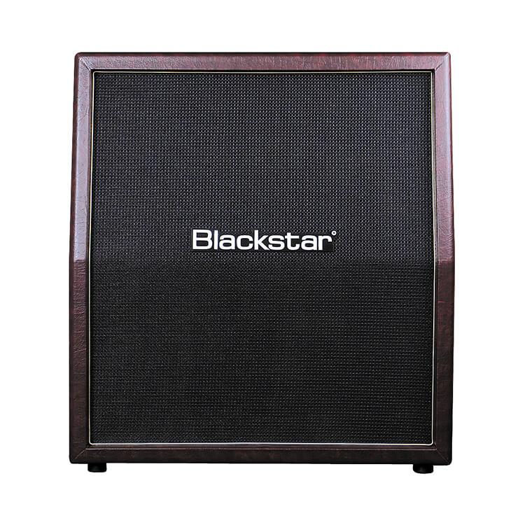 Гітарний кабінет Blackstar  Artisan 412A