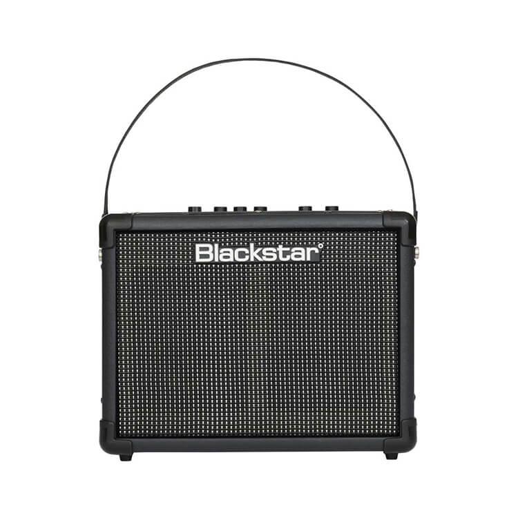 Комбопідсилювач Blackstar ID:Core V2 Stereo 10
