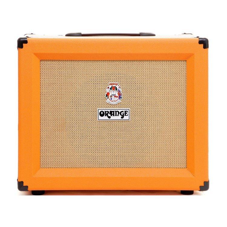 Гітарний комбопідсилювач Orange Crush CR60C