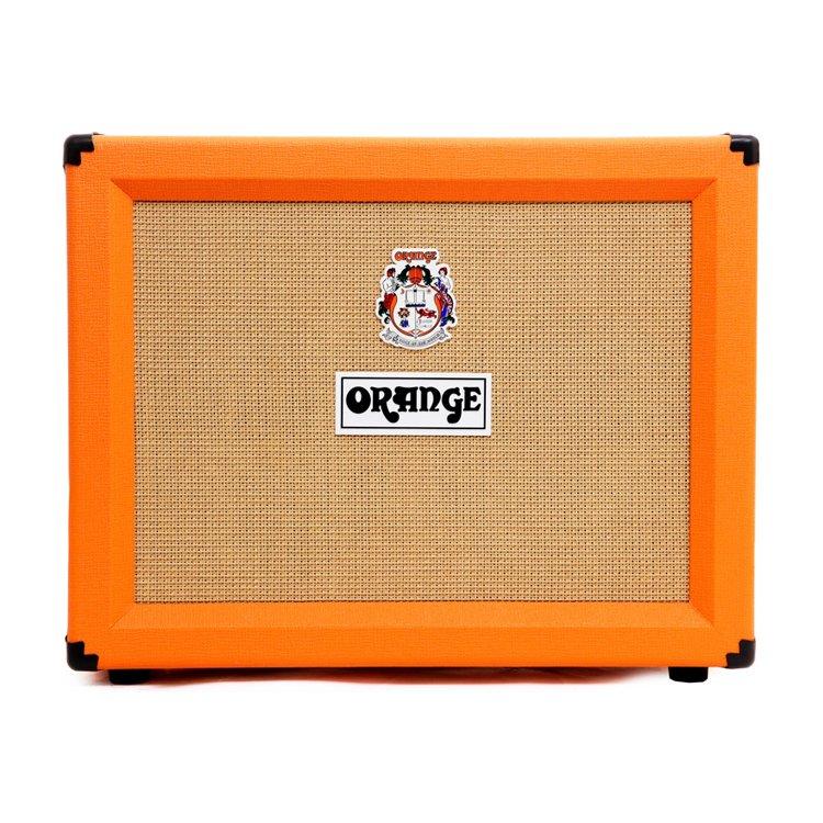 Гітарний підсилювач Orange Crush Pro CR120C
