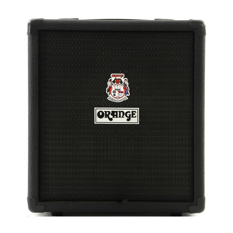 Гітарний комбопідсилювач Orange Crush CR25BX Black