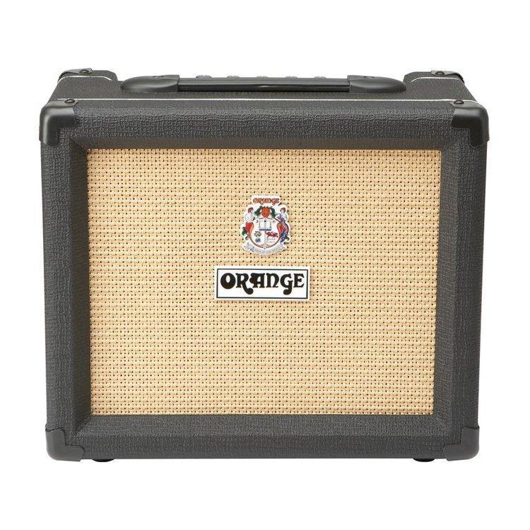 Гітарний комбопідсилювач Orange Crush CR12L Black