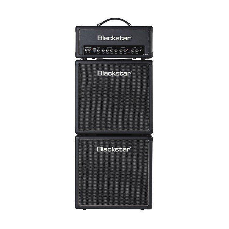 Гітарний комбопідсилювач Blackstar HT-5RS