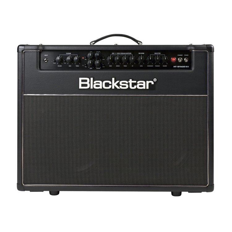 Гітарний комбопідсилювач Blackstar HT-60 Stage