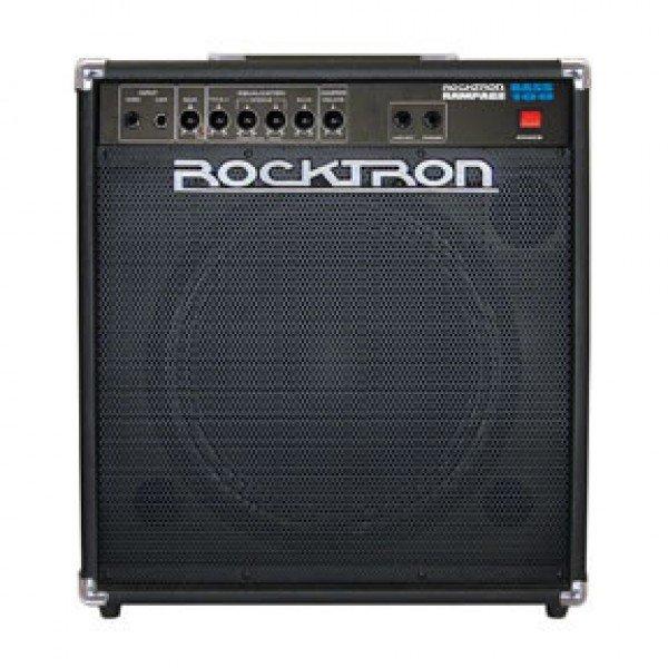 Бас-гітарний комбопідсилювач Rocktron Rampage BASS100 AMP
