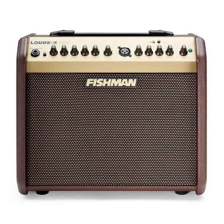 Гітарний комбопідсилювач Fishman PRO-LBT-EU5 Loudbox Mini 60