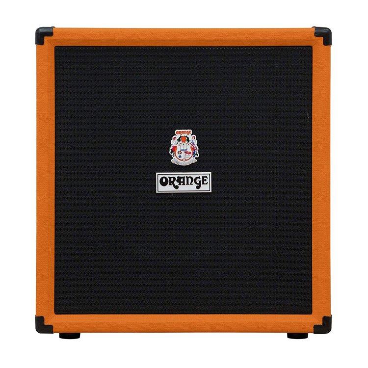 Бас-гітарний комбопідсилювач Orange Crush Bass 100