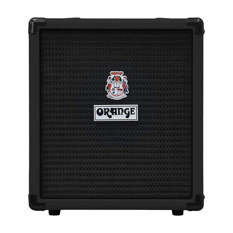 Бас-гітарний комбопідсилювач Orange Crush Bass 25