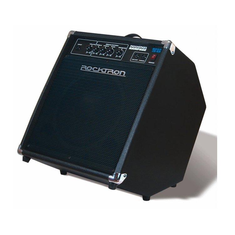 Бас-гітарний комбопідсилювач Eurofon BASS30