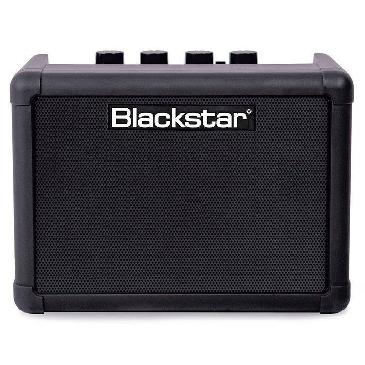 Міні-комбопідсилювач Blackstar FLY 3 Bluetooth