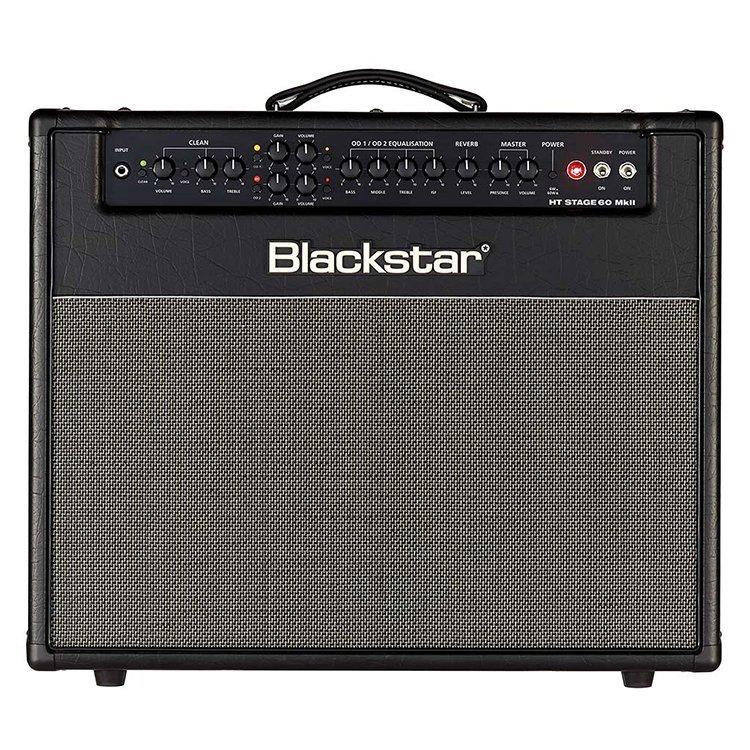 Гітарний комбопідсилювач Blackstar HT Stage 60 112 MkII