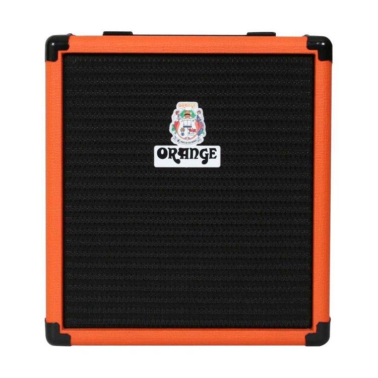 Бас-гітарний комбопідсилювач Orange CR35B