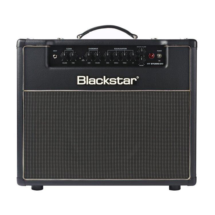 Гітарний комбопідсилювач Blackstar HT Studio 20