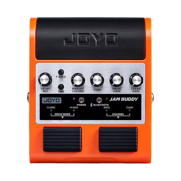 Комбопідсилювач для електрогітари JOYO Jam Buddy