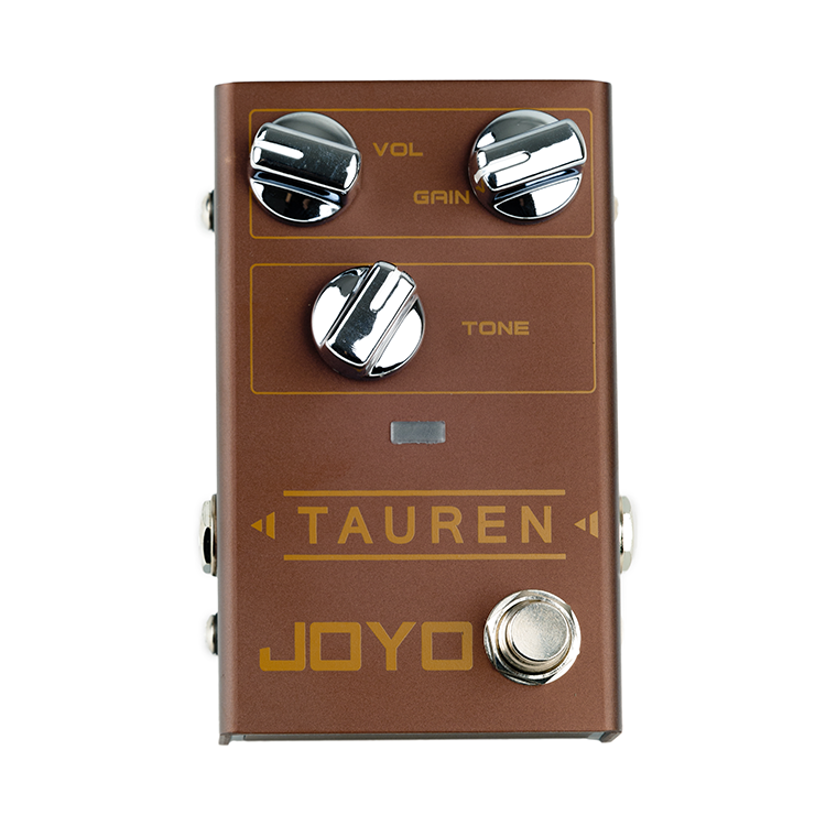 Педаль ефектів JOYO R-01 Tauren Overdrive
