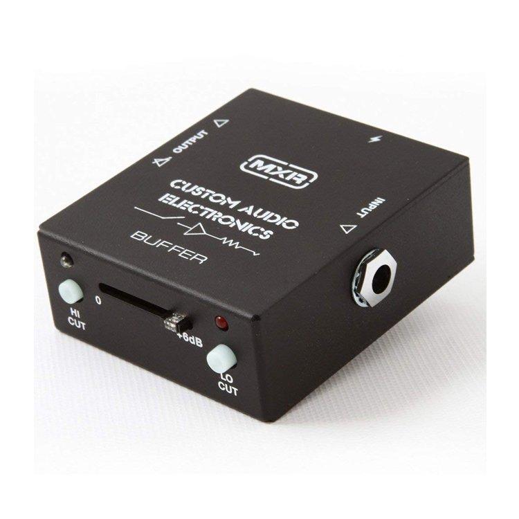 Блок живлення  Custom Audio Electronics MC406 Buffer