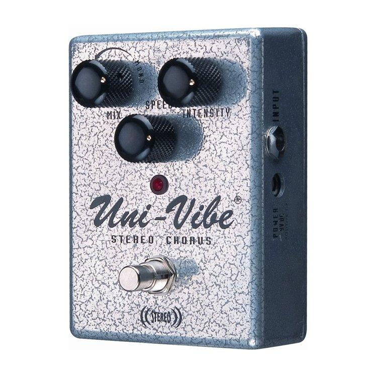 Педаль ефектів Dunlop UV1SC Univibe Stereo Chorus