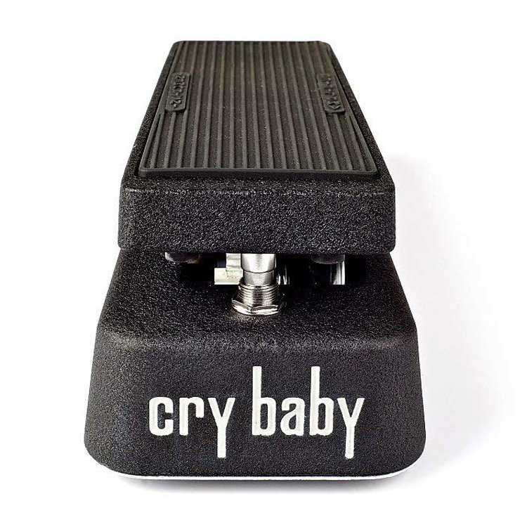 Педаль ефектів Dunlop Cry Baby CM95 Clyde McCOY Wah
