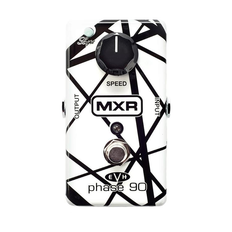 Педаль ефектів MXR EVH Phase 90