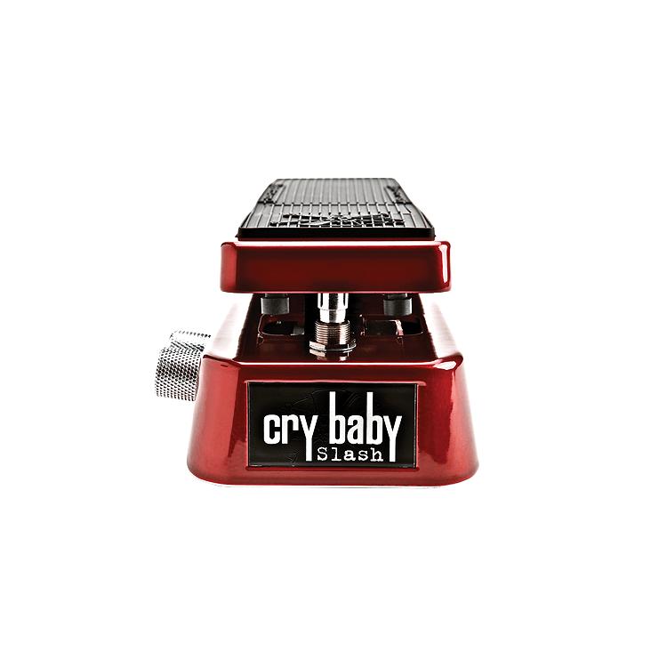 Педаль ефектів Dunlop Slash Cry Baby® SW95 Classic Wah Wah