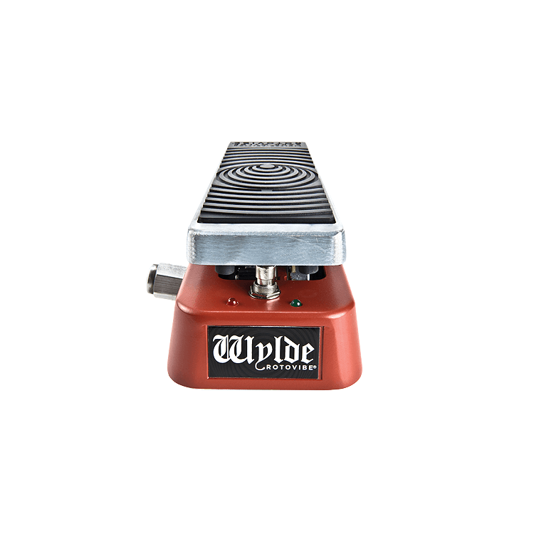 Педаль ефектів Dunlop Rotovibe ZW357 Zakk Wylde Limited Edition
