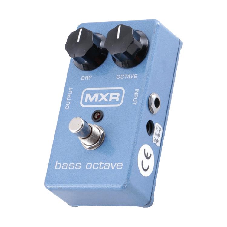 Педаль ефектів  MXR M-88 Bass Octave