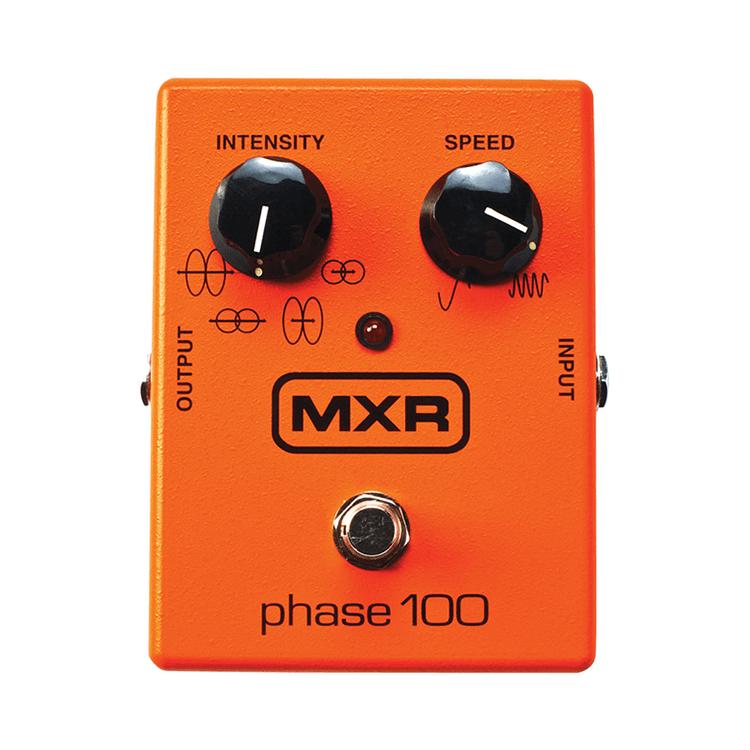 Педалі ефектів  MXR Phase 100