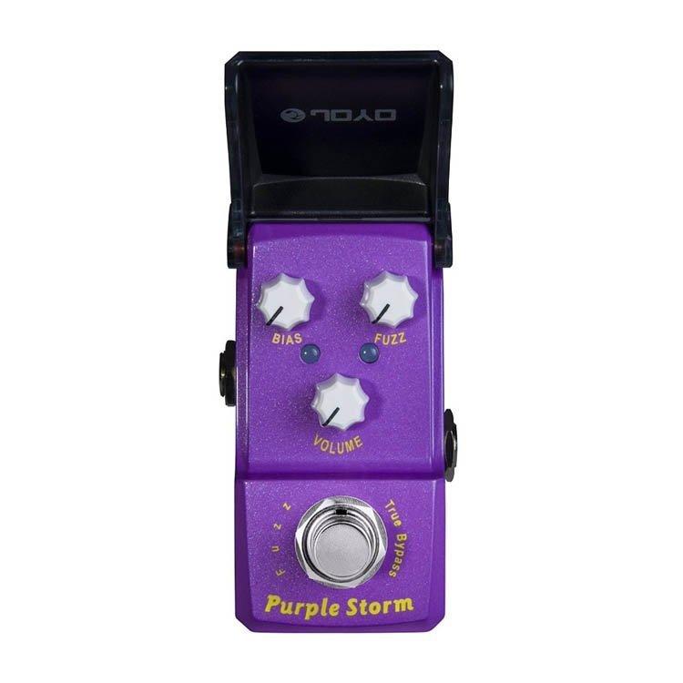 Педаль ефектів JOYO JF-320 Purple Storm