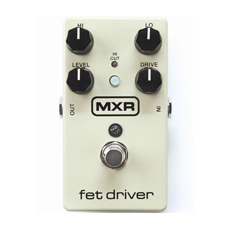 Педаль ефектів MXR M264 FET Driver