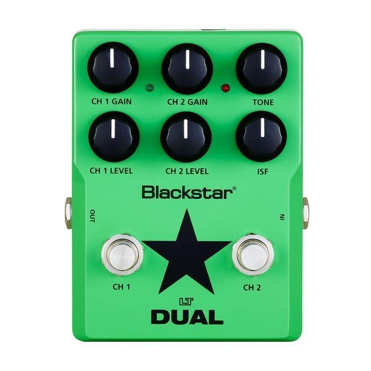 Педаль ефектів Blackstar LT Dual