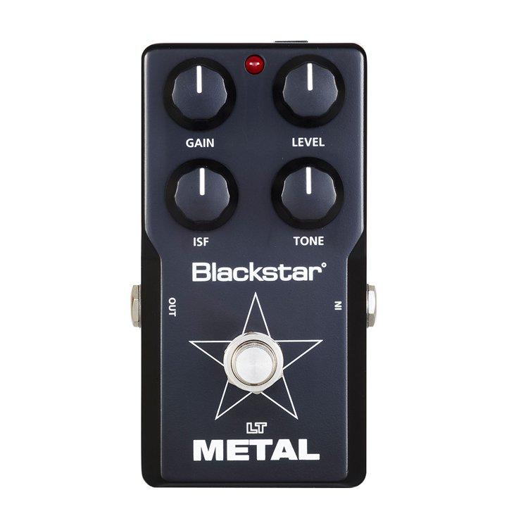 Педаль ефектів Blackstar LT Metal