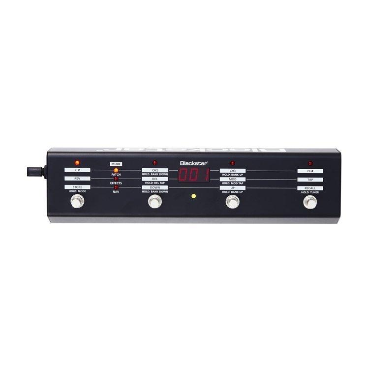 Футконтролер Blackstar  ID FS-10