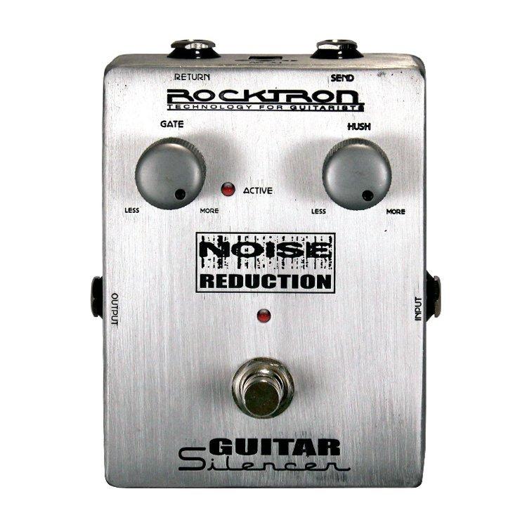 Педаль ефектів Rocktron Boutique Guitar Silencer