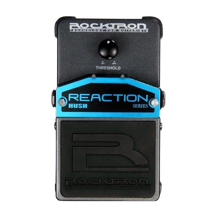 Педаль ефектів Rocktron Reaction Hush