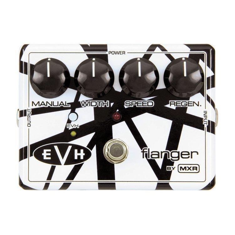 Педаль ефектів MXR EVH117 Flanger