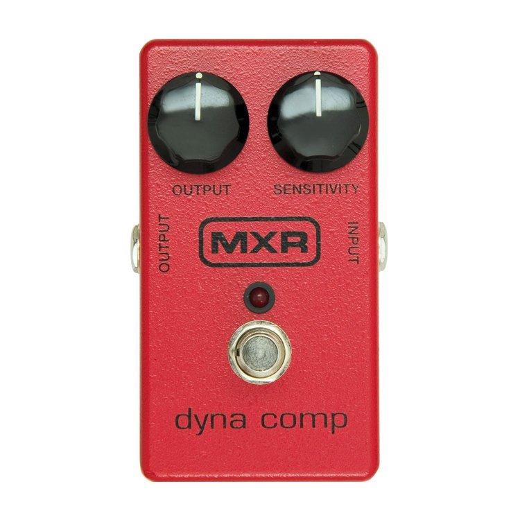 Педаль ефектів MXR M102 Dyna Comp