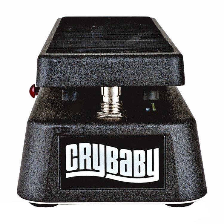 Педаль ефектів Dunlop DCR-1FC CryBaby Rack