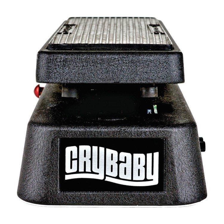 Педаль ефектів Dunlop Cry Baby 95Q Wah Wah