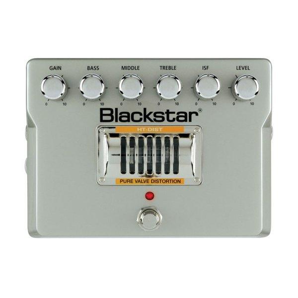 Педаль ефектів Blackstar HT-Dist