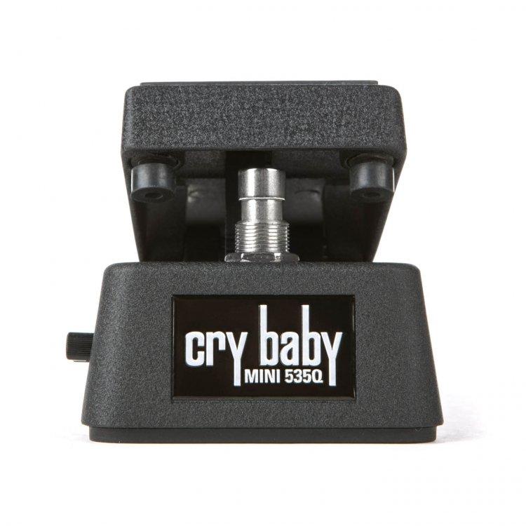 Педаль ефектів Dunlop CBM535Q Cry Baby Mini