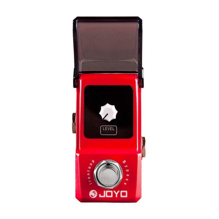 Педаль ефектів JOYO JF-329 IronLoop