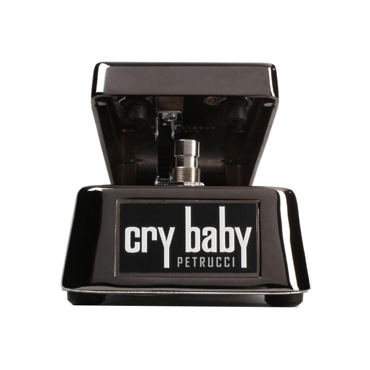 Педаль ефектів Dunlop Cry Baby JP95 John Petrucci Signature Wah