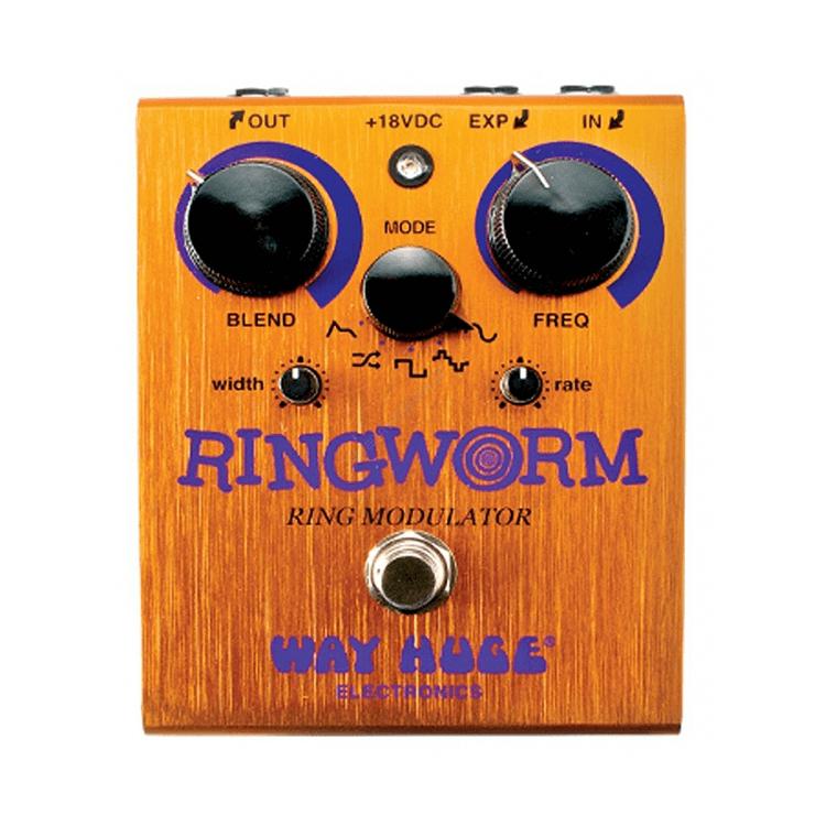 Педаль ефектів Way Huge WHE606 RingWorm