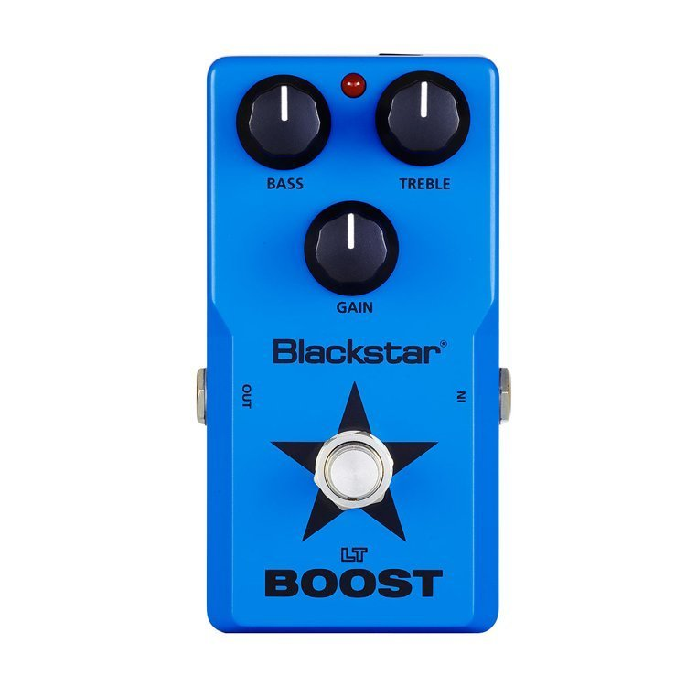 Педаль ефектів Blackstar LT Boost
