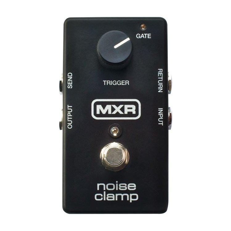 Педаль ефектів MXR M195 Noise Clamp