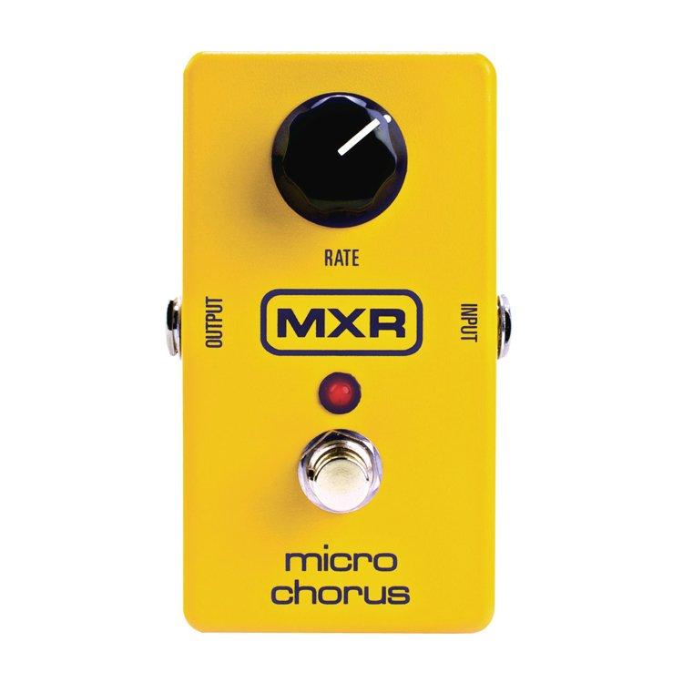 Педаль ефектів MXR M148 Micro Chorus
